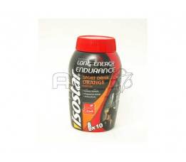 ISOSTAR POEDER LONG ENERGY 790 GR