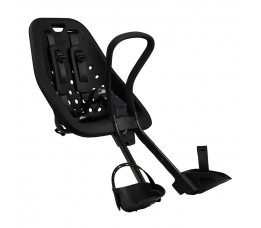 Duo GMG Yepp Mini black zwart