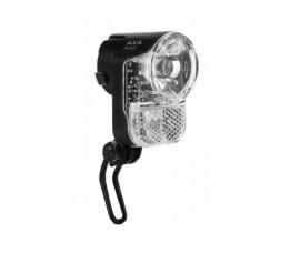 Axa koplamp Pico switch aan/uit dynamo 30 lux zwar