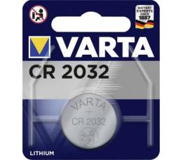 Varta batt CR2032 lith 3V krt (1)