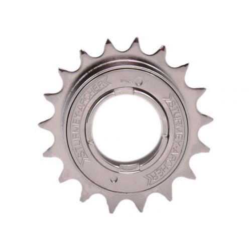 Sunrace freewheel 18t 1/2-3/32 singlespeed