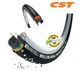 BUB CST 28-5/8-3/8 (37-622) C1974 Platinum Protector zw. R