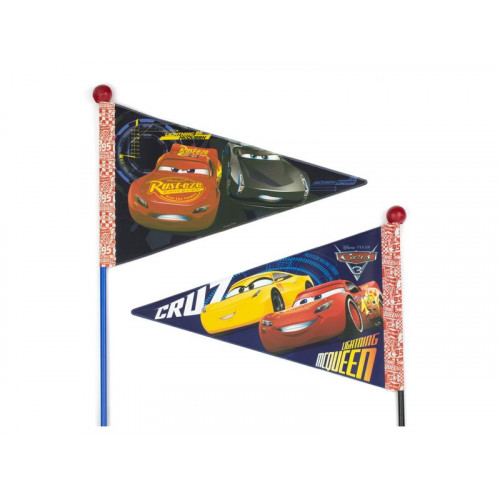 Widek vlag cars 3