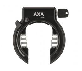 Slot Axa ring solid zwart Victory kaart