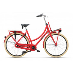 BATAVUS PACKD 3 Ltd, Rood Mat
