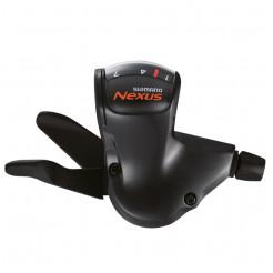 Schakel Set Nexus SL-7S50 7-Sp 1700mm CJNX10 Zwart