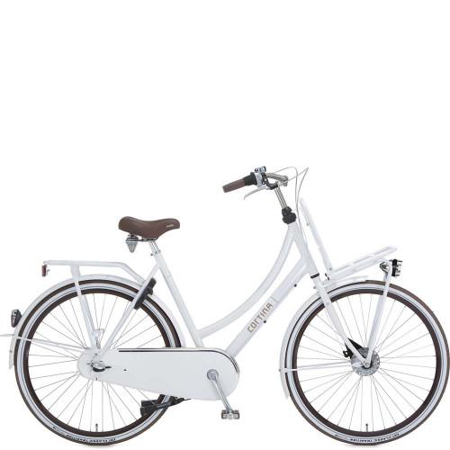 Cortina Transport, White Pearl
