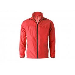 Agu go jacket red xl