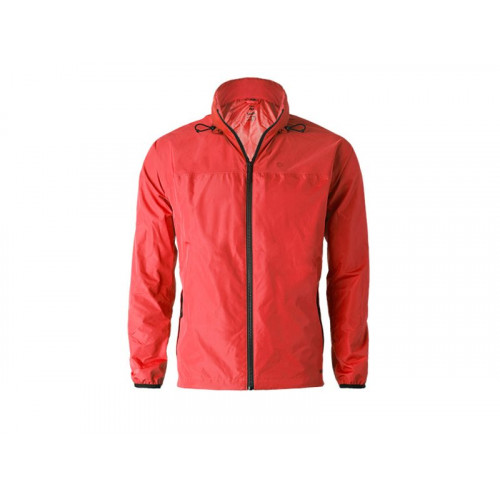 Agu go jacket red xl