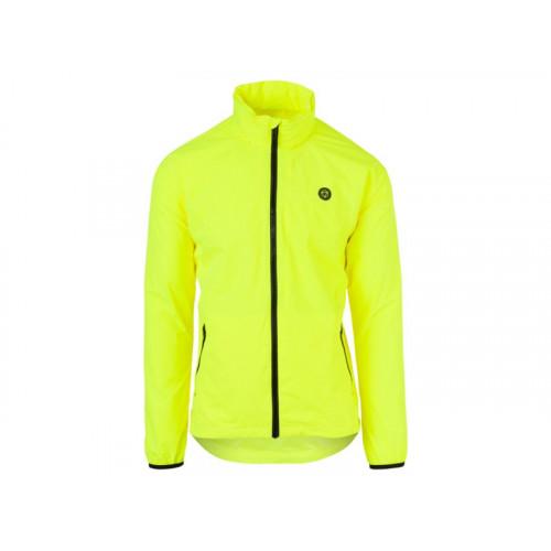 Agu go jacket neon yellow m