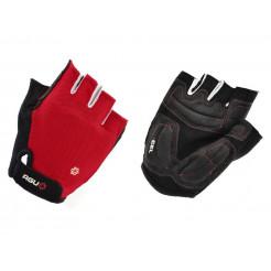 Agu handschoen elite rood xxxl