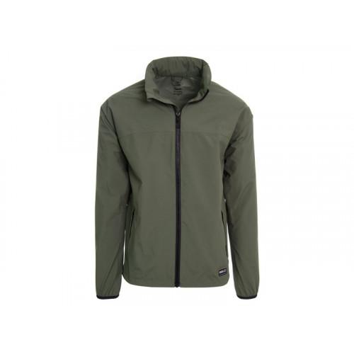 Agu go jacket army green m
