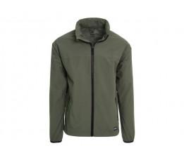Agu go jacket army green l