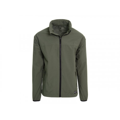 Agu go jacket army green l