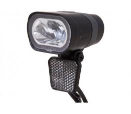 Cordo led koplamp axendo 40 on/off/auto naafdynamo