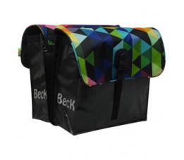 Beck Small Colored Triangles Array