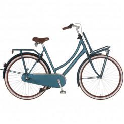 Cortina U4 Transport, Irish Blue Matt