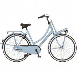 Cortina U4 Transport, Blue Sky Metallic Matt