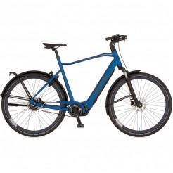Cortina E-Silento Pro, Deep Indigo Blue Matt