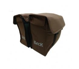 Beck Canvas small bruin Array
